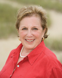 Sharon  Benson Doucette
