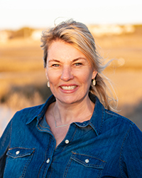 Lucie Cristler