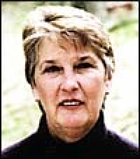 Marcia Eldridge